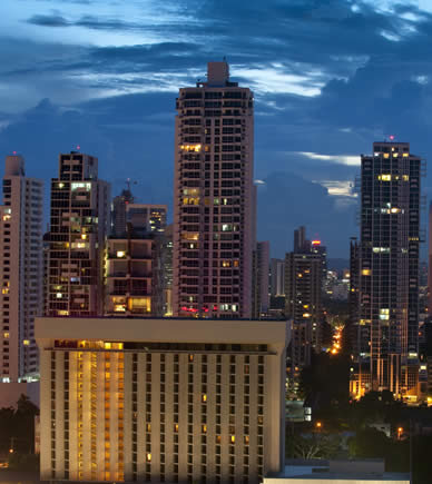 Hotels in Panama City, Panama